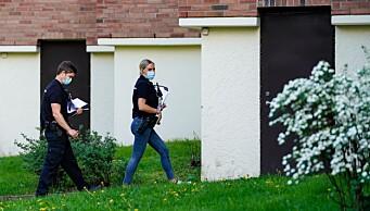 Marianne Hansen (25) er navnet på kvinnen som ble drept på Hellerud i juni