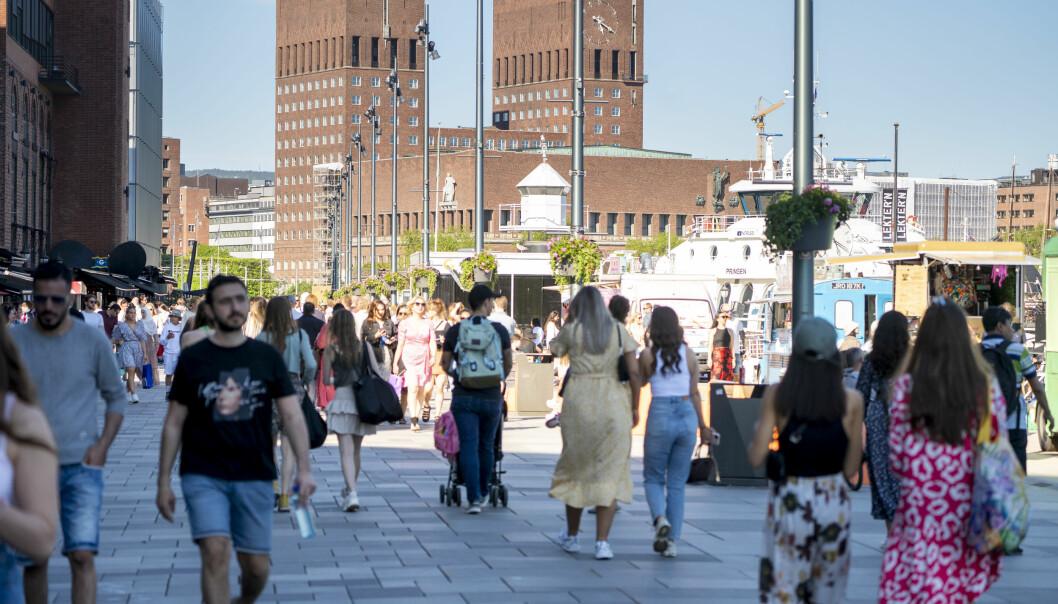 I sommermåneden juli går Oslos puls litt ned, men mange aktører og steder holder åpent og har tilbud til de som er igjen i byen.