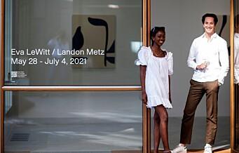 En kunstoase er i ferd med å etablere seg rundt nye Munch. Tre gallerier har nylig åpnet