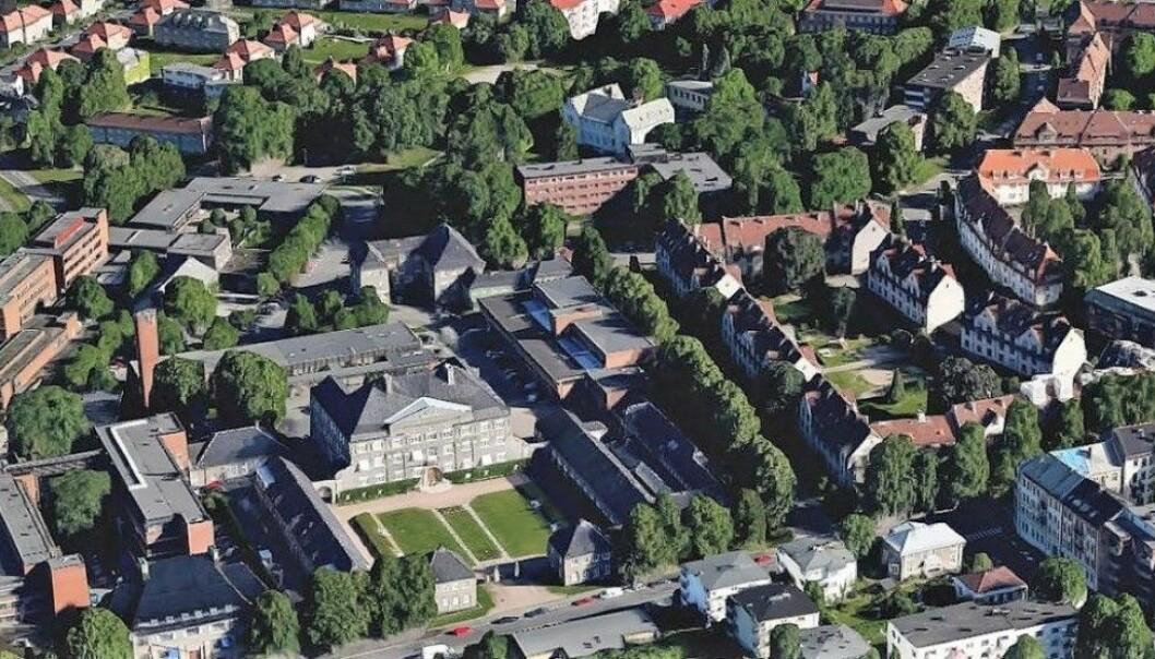 1,35 milliarder kroner er prisen Oslo kommune må betale for tre fjerdedeler av den nedlagte Veterinærhøgskolen på Adamstuen.