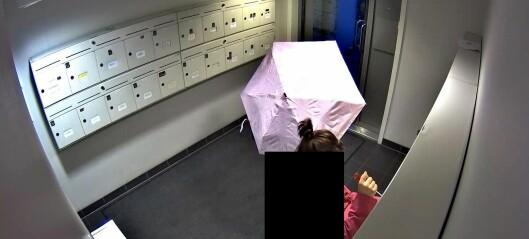 Sameiet ga overvåkingsbilder til politiet: To kvinner er nå tiltalt for postkasseinnbrudd ved Ringnes Park Vest