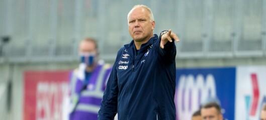 Vålerenga henter spiller fra svensk fotball: - Han er kvikk, målfarlig og tøff, sier Fagermo
