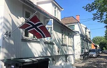 Kampen om husene på Hylla: Bane Nor klager på midlertidig stans og ber om utsettelse
