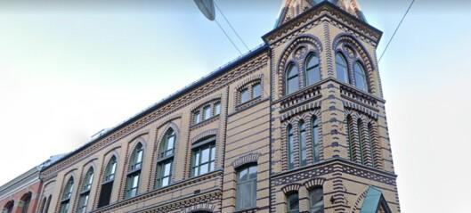 Studentene får et nytt studenthus. Bygget ligger mellom Holbergs plass og St. Olavs plass i sentrum