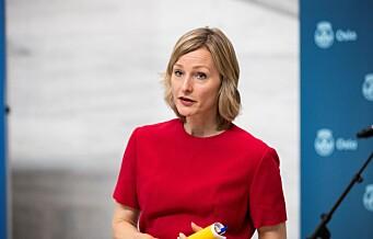 Over og ut for kommersielle aktører i Oslos barnevern: - Første ledd i en stor omstilling