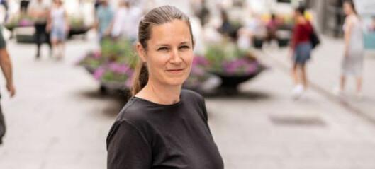 Nesten to av ti i Oslo har sett berusede besteforeldre med egne eller andres barnebarn