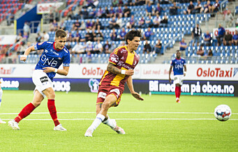 Målshow da Vålerenga knuste Sarpsborg 4-1