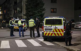 22-åring frifunnet for skyting inn i leilighet på Grünerløkka. Må likevel betale erstatning til offer