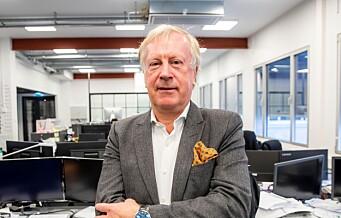 Eiendomsinvestor Carl Erik Krefting tapte på alle punkter. Knusende seier for beboerne i Bogstadveien 30