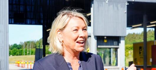 Bill. mrk justisminister søker fengselstomt: Ber om hjelp til å finne tomt for nye Oslo fengsel