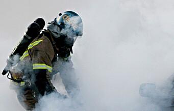 Mistenker at elbil i brann på Enerhaugen var påsatt: - Det tok ikke fyr i batteripakken