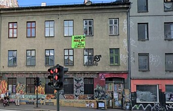 Gla'melding til Vestbredden-beboerne i Hausmannsgate: - Om dere vil, kan dere bli boligeiere!