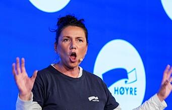 SV og MDG går frem i ny Oslo-måling. Atter en nedtur for Høyre og Frp