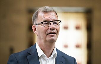 Helsebyråd avdramatiserer økning i Oslos smittetall: - Vi følger med, sier Robert Steen (Ap)