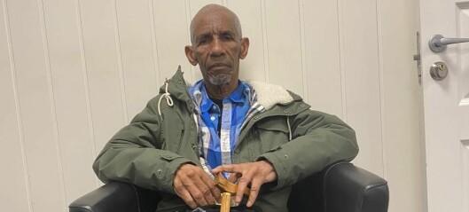 Voldsutsatte Isse Siad møtte barrierer i rettsvesenet etter å ha blitt slått ned utenfor boligen sin på Bjerke