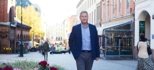 «Krisetilstand i Oslo sentrum»! En ny analyse fra handelsstanden viser hvem som vant og tapte under koronaåret i fjor