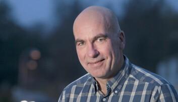 Harald Heieraas i Trygg Trafikk.