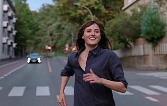 Oslo-filmen «Verdens verste menneske» fikk gjev Cannes-pris: Renate Reinsve kåret til beste kvinnelige skuespiller
