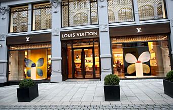 Luksusbutikk i Nedre Slottsgate fikk nær 900.000 i koronastøtte. Eierne kan ta ut titalls millioner i utbytte