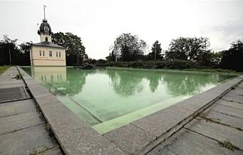 Tårnhuset på St. Hanshaugen blir ikke gjenåpnet: Vann- og avløpsetaten setter seg på bakbeina og sier nei