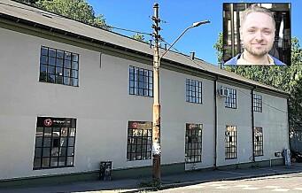 Planer om leilighetsbygg i Konows gate i Gamlebyen møter motstand: — Dette vil vi ikke ha, sier Tom Kristian Berger (MDG)