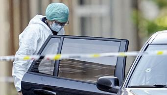 Politiet om drapet i Tordenskiolds gate: Siktede er veldig samarbeidsvillig