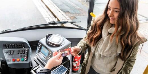 Dags- og ukeskortene kan få en renessanse i Oslos kollektivtrafikk etter koronaepidemien