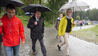 Dagen før tiårsdagen: dette skjer 21. juli i Oslo og på Utøya