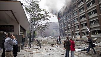 De fleste av oss tenker sjelden på terrorangrepene