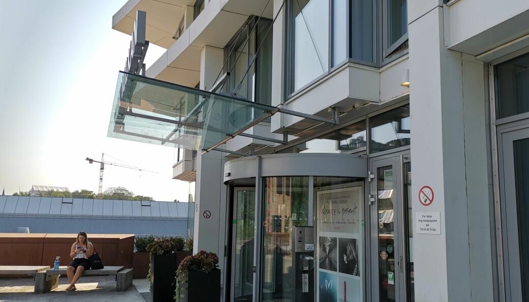 Mens mange strandhoteller rundt om i landet gjør det svært bra, er det langt roligere på mange av hotellene i Oslo.