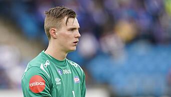 Vålerenga har akseptert Klaesson-bud fra Leeds