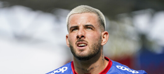 Vålerengas Aron Dønnum klar for belgiske Standard Liège