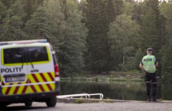 Mann døde i drukningsulykke i Oslo i Groruddalen i Oslo
