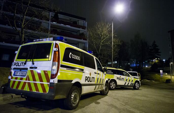 Mann pågrepet og siktet for drap i Oslo i 2015