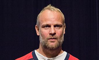 Kenneth Larsen ny trener for Vålerenga Hockey.