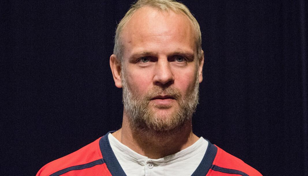 Tidligere trener for Lørenskog Ishockeyklubb, Kenneth Larsen, blir hovedtrener for Vålerenga.