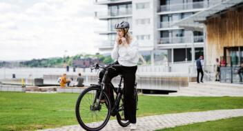 Én av to oslofolk har fått stjålet sykkelen en eller flere ganger