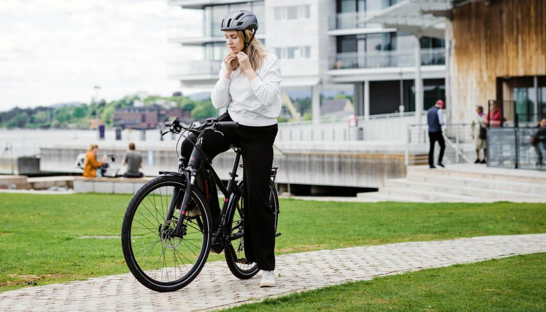 I fjor ble det meldt inn over 14000 sykkeltyverier i Norge, viser tall fra Finans Norge. Dette er det høyeste tallet på anmeldte tyverier siden år 2000.