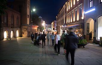 Koronasmitten vokser markant i Oslo. 40 nye koronasmittede siste døgn