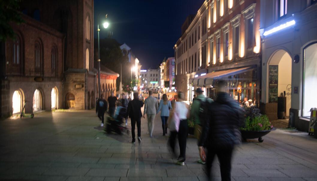 Til sammen er 38.132 Oslo-borgere registrert smittet siden mars i fjor.
