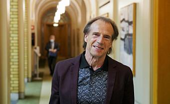Rik Bøhler-slektning gir Jan Bøhler og Oslo Sp pengegave