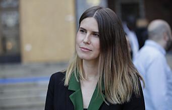 Miljøbyråden i Oslo om vannforsynings-prosjektet: – Blir feil å kalle det en kostnadssprekk
