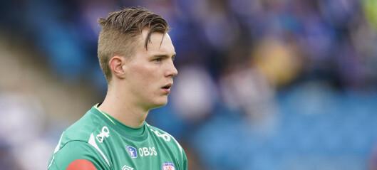 Klaesson klar for Leeds: – En barndomsdrøm som går i oppfyllelse