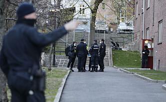 Politiet henlegger knivangrep på Bjølsen