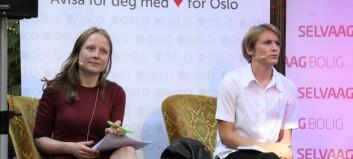 Leiemarkedet for bolig i Oslo beskrives som det reneste vill-vest. Nå vil den politiske venstresiden ha ny husleielov