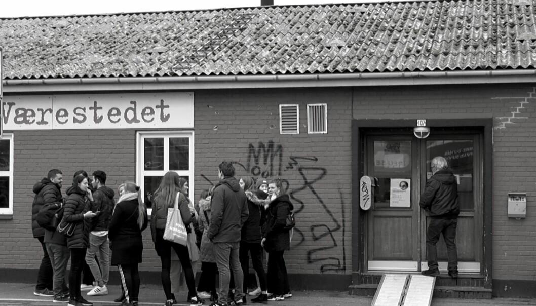 Byrådet i Oslo mener erfaringene fra Plata i Oslo tilsier at et større samlingssted for rusbrukere fort kan føre til mer vold og trusler i miljøet.