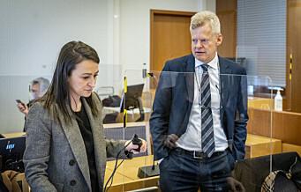 13 år for Prinsdal-drapet – dommen blir trolig anket