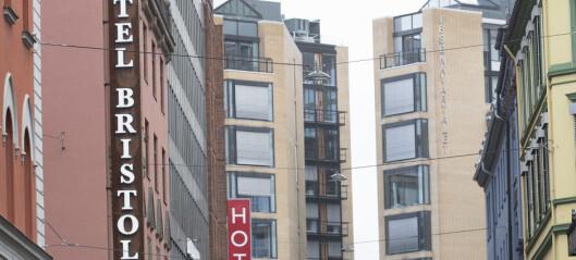 Hotellansatte ved Bristol tar kravet om tips til lagmannsretten