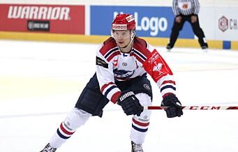 Ishockey: Finsk 28-åring klar for Vålerenga