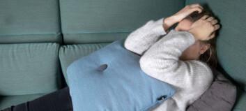– Uteseksjonen i Oslo opplyser om psykiske plager blant barn og unge. Vi må ta tak